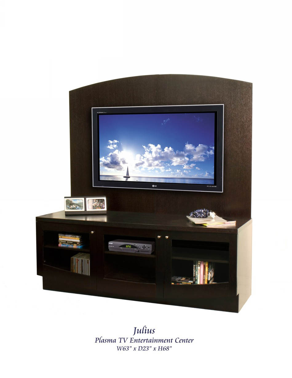 Choosing a tv stand that will suit your home la furniture blog - Choosing the right kind of tv stand ...