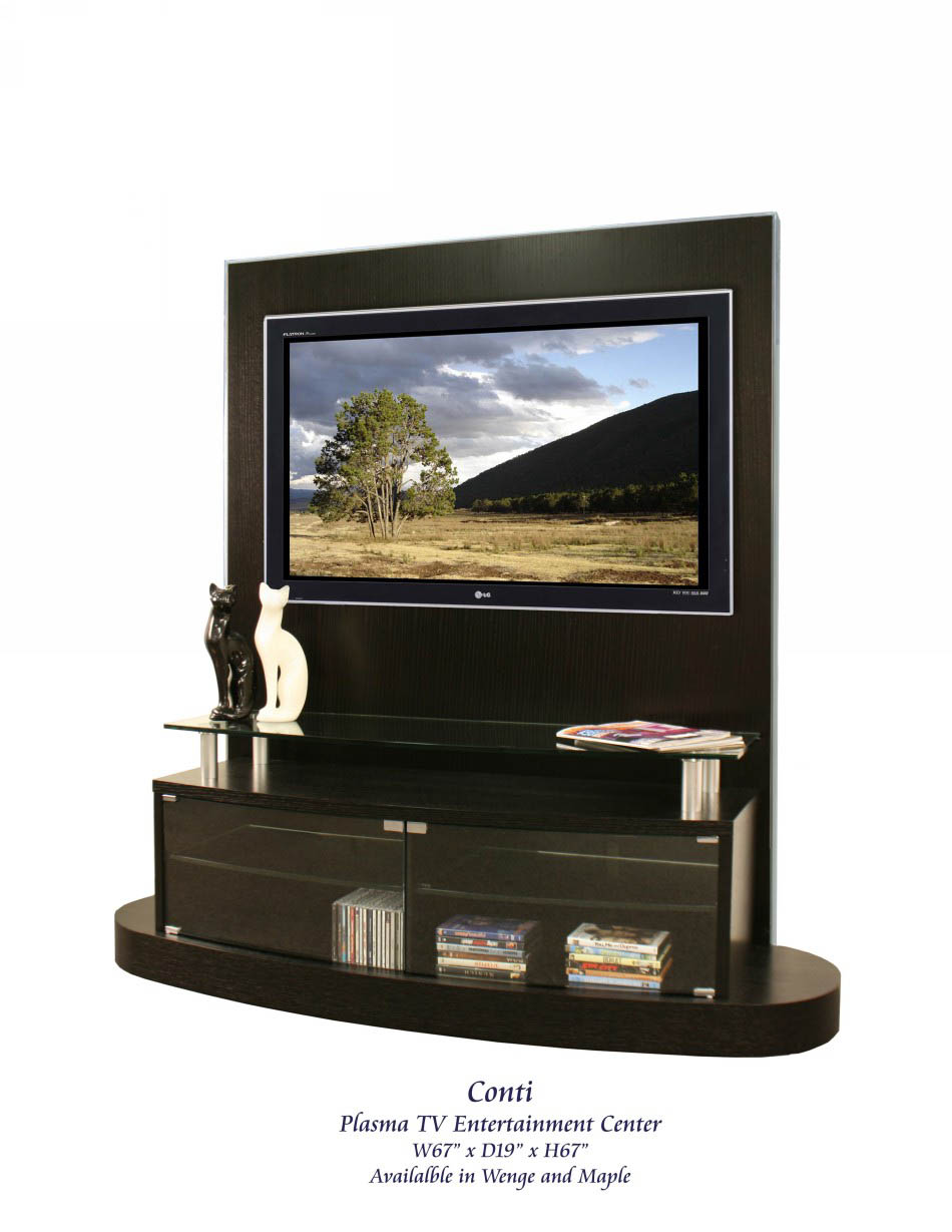 Choosing Between Small and Big TV Stands - LA Furniture Blog