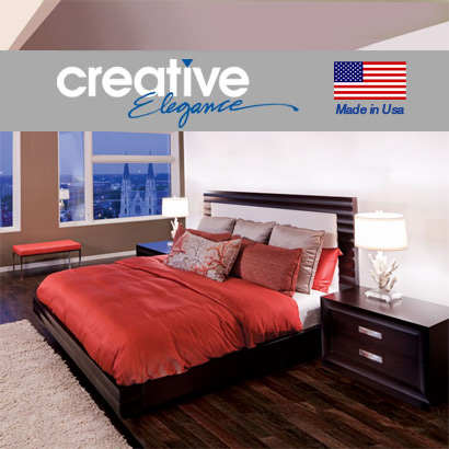 Made in USA Modern Furniture