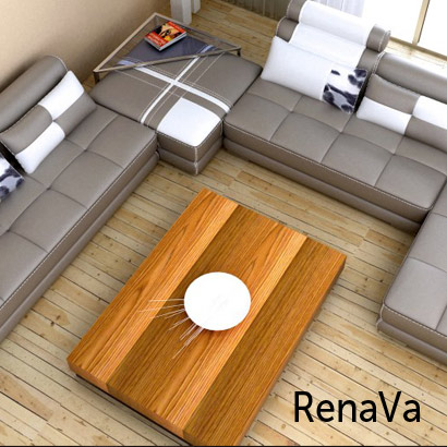 RenaVa Ultra Contemporary Sofa Collection