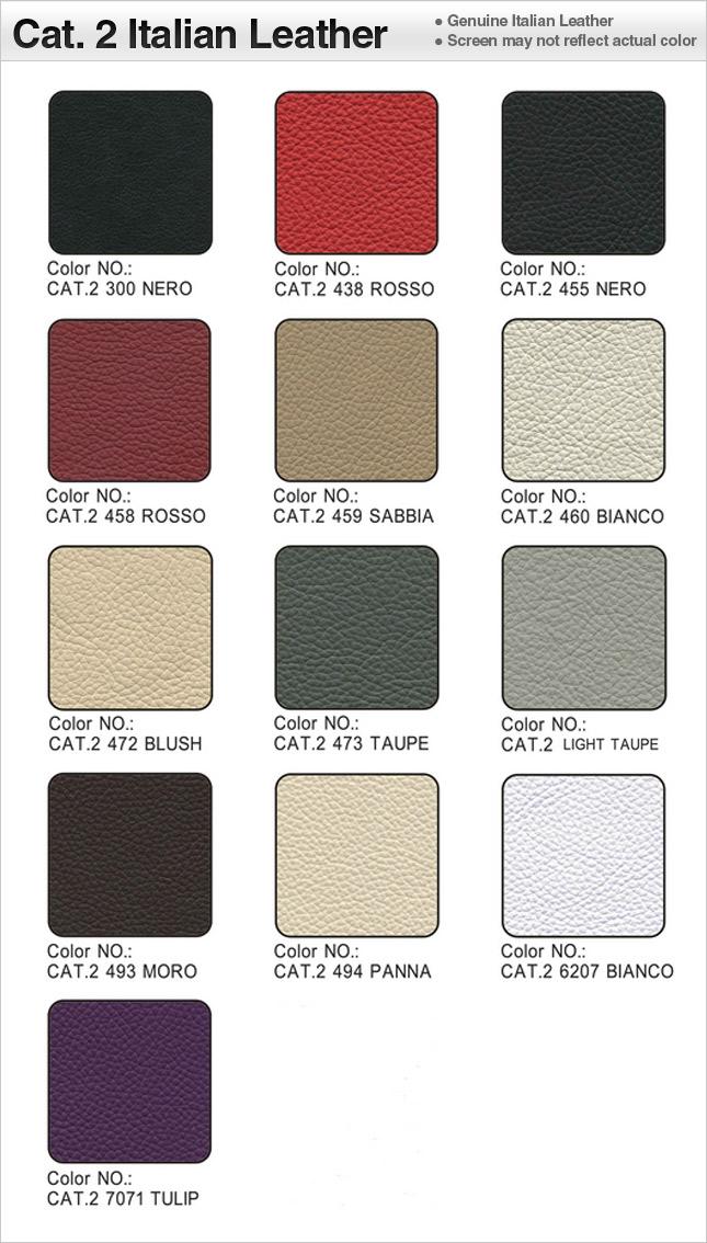 Calia Color Option